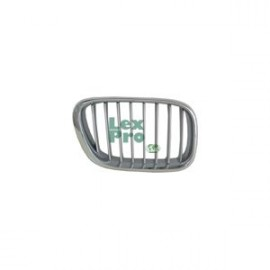 Radiateurgrille Grill Links BMW X5 E53 2000-2003