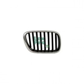 Radiateurgrille Grill Links BMW X5 E53 2003-2006