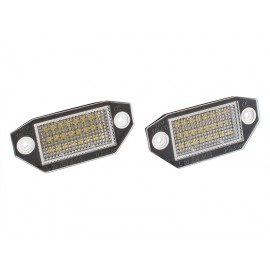 Led Kenten Verlichting Ford Mondeo III