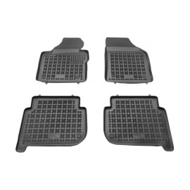 Rubber Automatten Set VW Touran